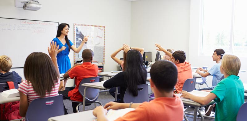 education  photo: Shutterstock