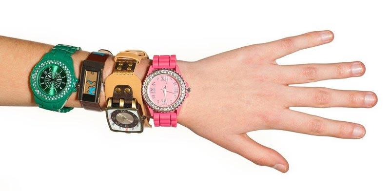 Watches Photo: Shutterstock