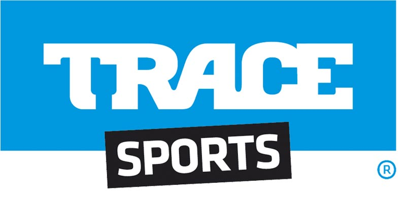 "TRACE SPORTS, הלוגו של ערוץ טרייס / צלם: יח""צ"