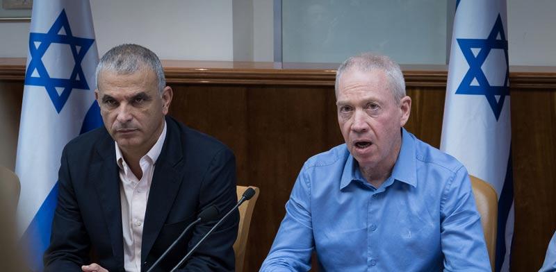 """בזמן שכחלון וגלנט חוגגים את מחיר למשתכן: 3 דקות ותבינו למה ישראל בדרכה לקטסטרופה נדל""""נית"""