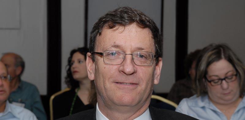 עורך דין  עודד ערן / צילום: איל יצהר