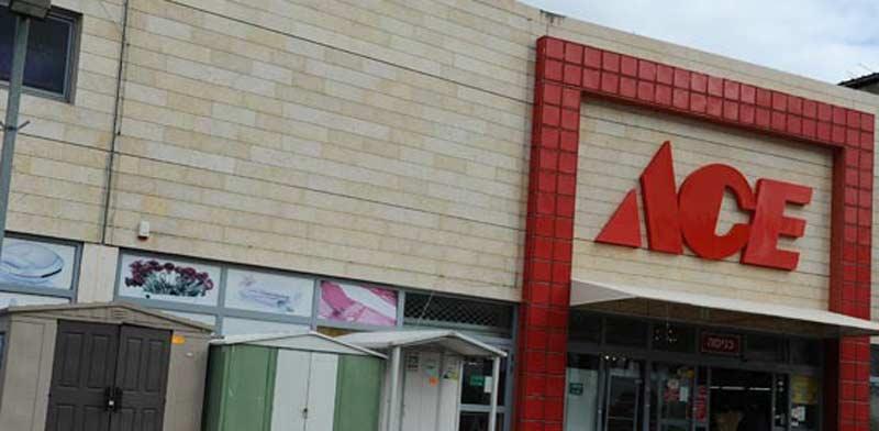 ACE branch photo: Tamar Matsafi