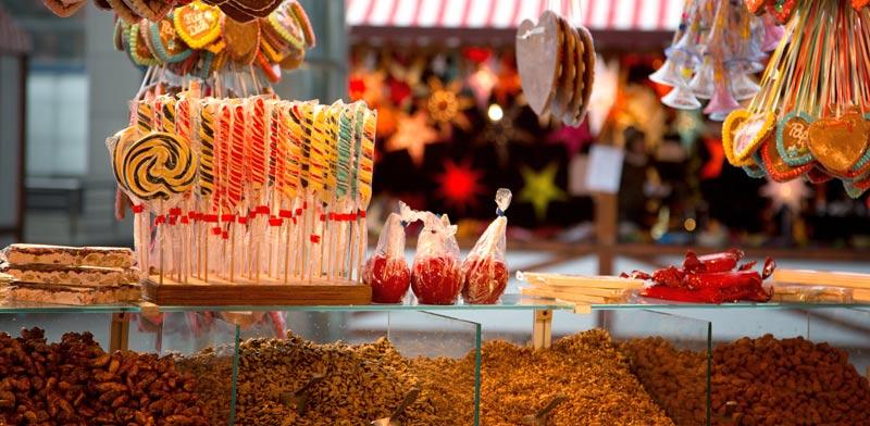 שוק חג המולד בברלין / צילום:  Shutterstock/ א.ס.א.פ קרייטיב