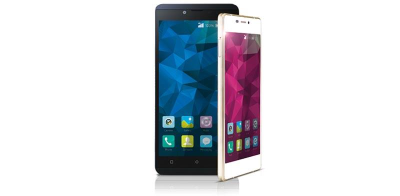 GINI smartphone
