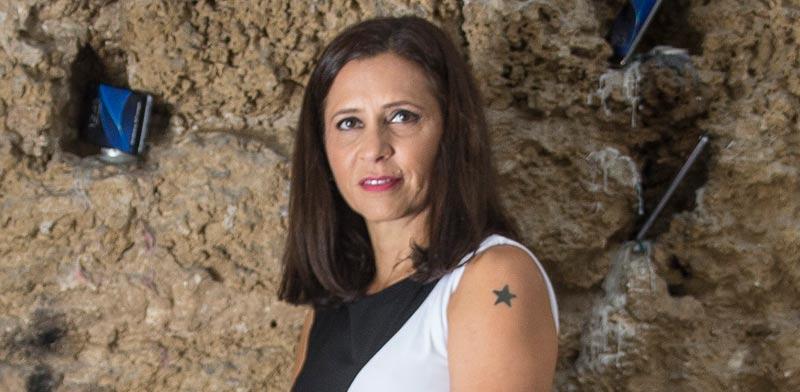 ענת כהן שפכט / צילום רמי זרנגר