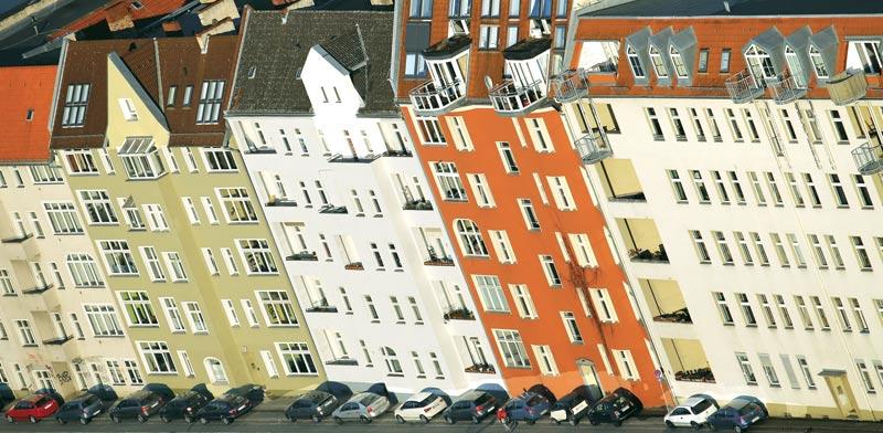 """מחפשים השקעה בנדל""""ן? אפשר לבנות על גרמניה, אבל בזהירות"""