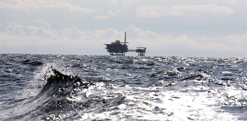 Offshore mediterranean gas: Reuters
