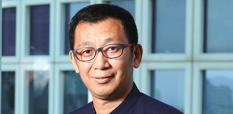 Wang Xuejun Photo: Eli Yizhar