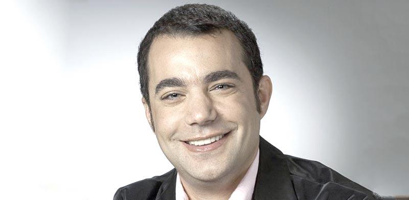 חיליק טפירו, מומחה לפתרונות מימון חוץ בנקאיים / צילום: שלמה שוהם