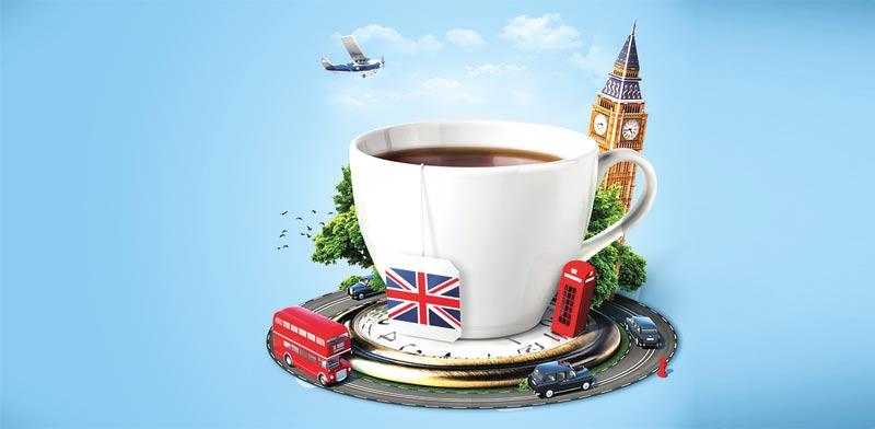לא בוכים על תה עם חלב שנשפך / איור: shutterstock