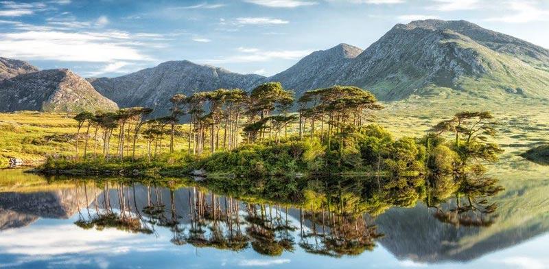 אירלנד/ צילום:  Shutterstock/ א.ס.א.פ קרייטיב / צילום:  Shutterstock/ א.ס.א.פ קרייטיב