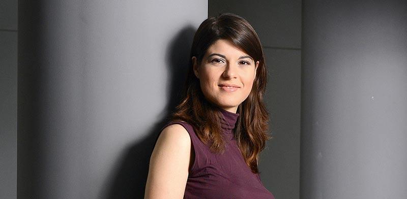 Dr. Kira Radinsky  Photo: Eli Izhar