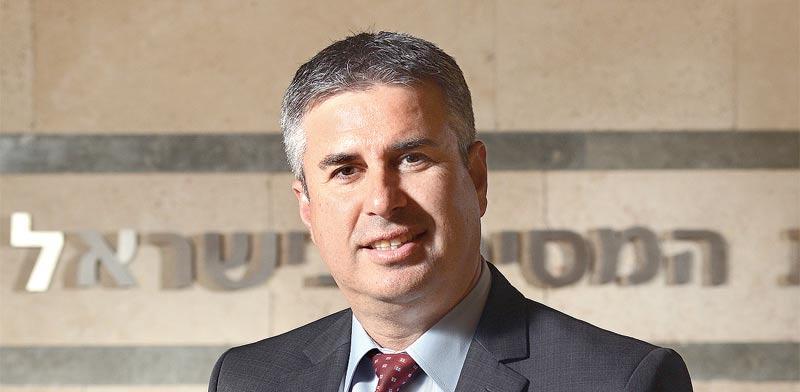 Moshe Asher Photo: Eyal Yizhar
