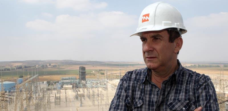 יו``ר חברת החשמל יפתח רון-טל / צילום: דוברות חח``י