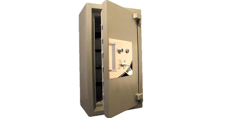 Access control: החידושים של עולם הכספות