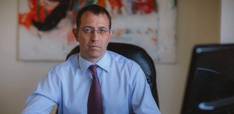 """מנכ""""ל ERN סליקת תשלומים: עידן המזומנים נמצא מאחורינו"""
