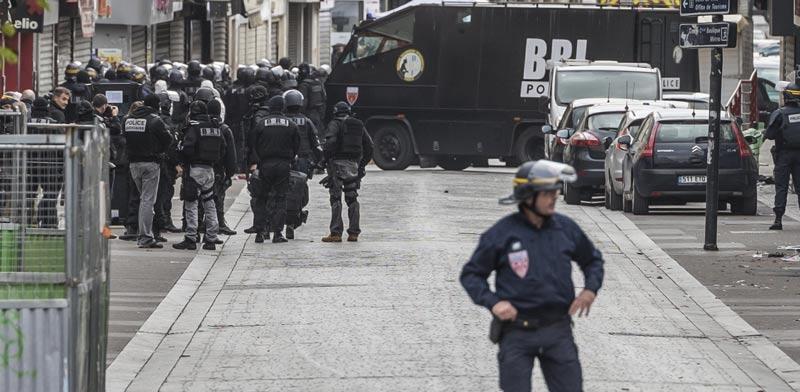 טרור / צילום: Shutterstock/ א.ס.א.פ קרייטיב