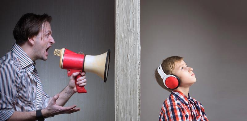 הורים וילדים/ צילום:צילום:  Shutterstock/ א.ס.א.פ קרייטיב