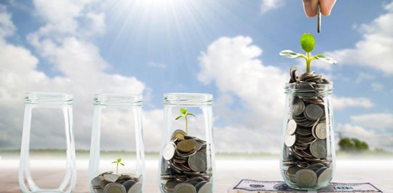 חסכון לפנסיה/צילום:  Shutterstock א.ס.א.פ קרייטיב