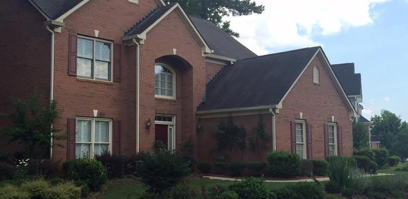 דירה בקומפלקס מגורים באטלנטה