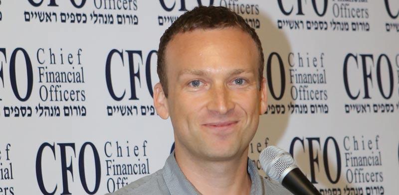 מלגת שטיינברג הוענקה לקובי וינוקור, CFO מיה מקבוצת אריסון