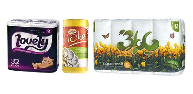 מוצרים של שניב / צילום: אתר החברה