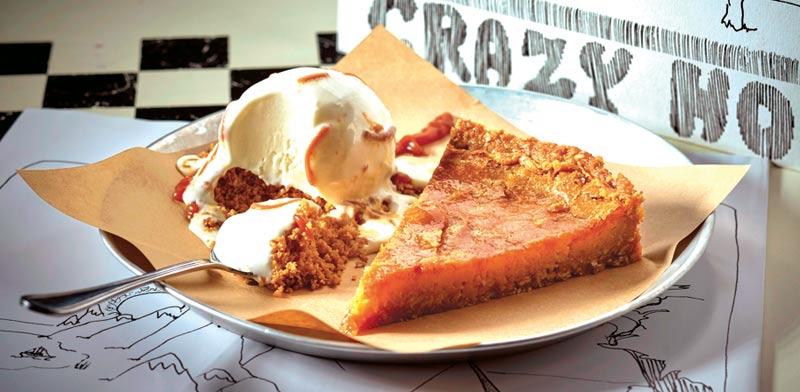 עוגת קראק פאי / צילום: אנטולי מיכאלו