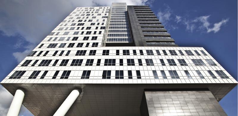 נוף עירוני חדש: מגדלי בוטיק למשרדים והיתרונות שהם מעניקים