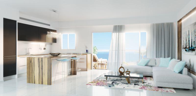 """300 מ' מהים: מיני פנטהאוז עם בריכה במחיר דירת 4 חדרים בת""""א"""