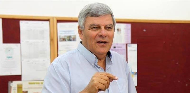 """מדובר באחד הפרויקטים היפים במדינת ישראל"""" - צביקה גנדלמן, ראש עיריית חדרה. יח""""צ"""