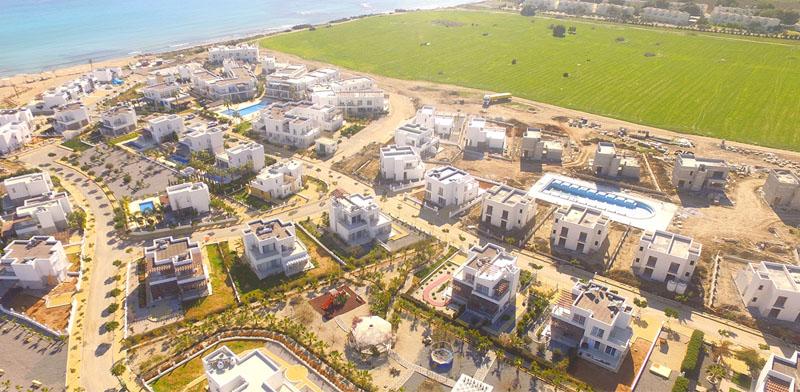 """במרחק נגיעה - השקעות נדל""""ן בקפריסין הצפונית"""