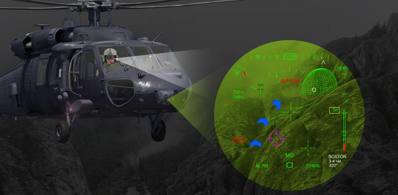 Brightnite Photo: Elbit Systems