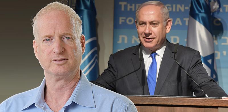 דעה: לך מפה ביבי כי אתה מסית, מפלג ומחליש את ישראל
