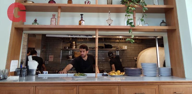 מסעדת יריחו / צילום: חיליק גורפינקל