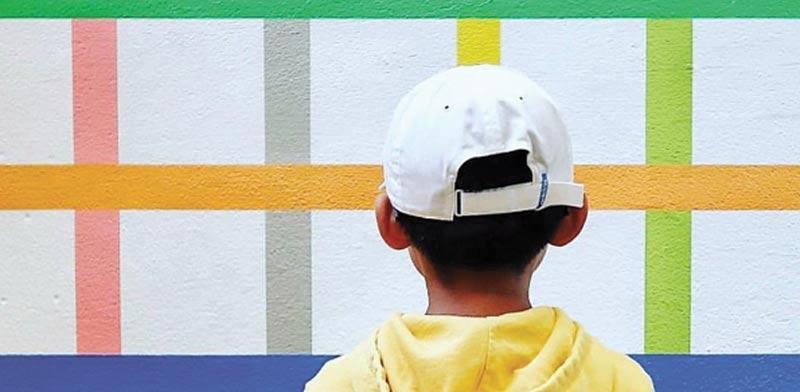 מתוך מוזיאון הצבע בניו יורק / צילום מסך מתוך האינסטגרם של  color factory