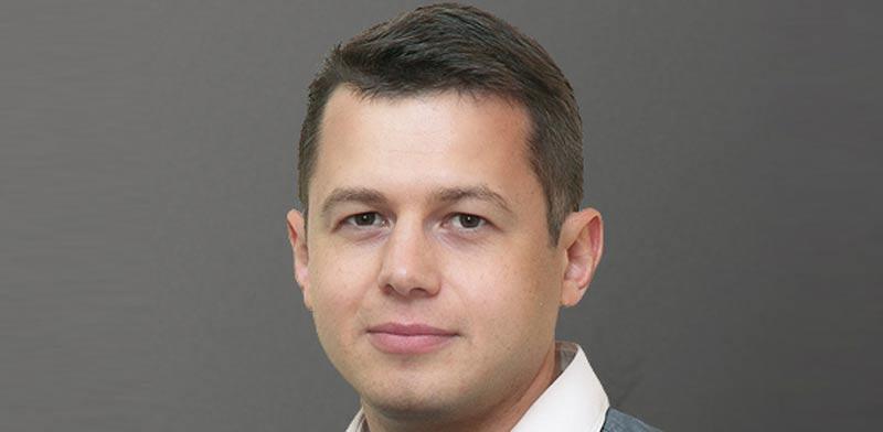 Alexey Chamilov Photo: PR