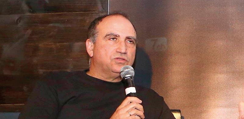 Prof. Yossi Matias Photo: Eli Yizhar