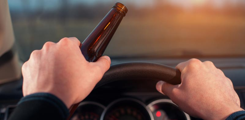 נהיגה בשכרות / צילום: Shutterstock/ א.ס.א.פ קרייטיב