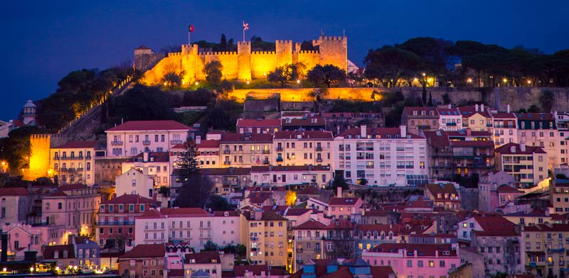 סוד הקסם של ליסבון, פורטוגל/ צילום:  Shutterstock/ א.ס.א.פ קרייטיב