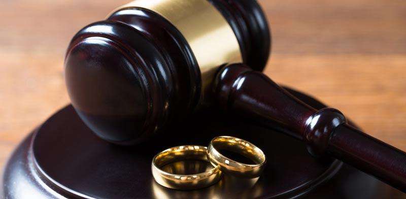 גירושין האם ניתן לשנות את גובה דמי המזונות /  צילום: Shutterstock/ א.ס.א.פ קרייטיב