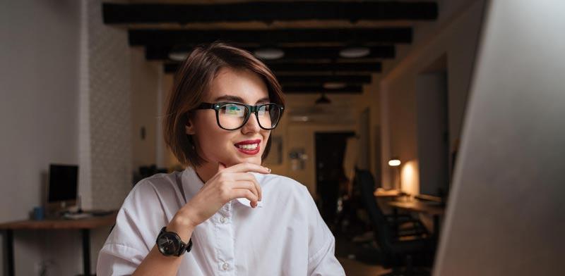4 פתרונות טכנולוגיים שישדרגו את העסק הקטן שלכם / צילום:Shutterstock/ א.ס.א.פ קרייטיב