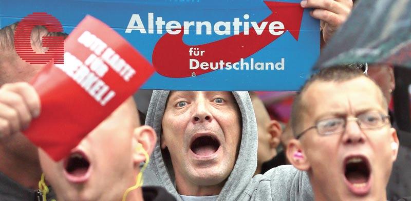 גרמניה / צילום: רויטרס