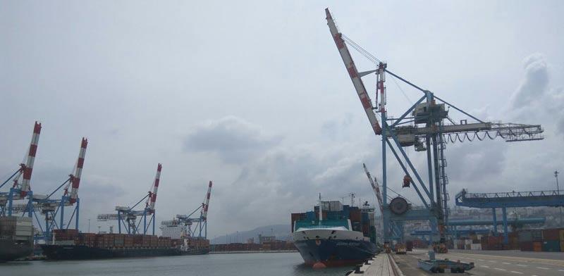 נמל חיפה / צילום: עושים עניין