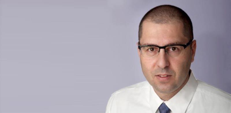 """עו""""ד ונוטריון עמית יושע / צילום: יח""""צ"""