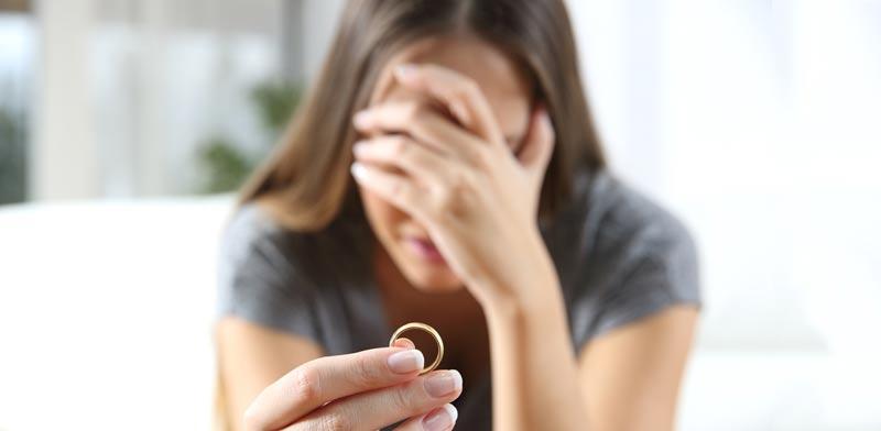סרבנות גט: מהן ההשלכות השונות על בני זוג?