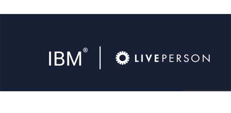לייבפרסון IBM / מתוך יוטיוב
