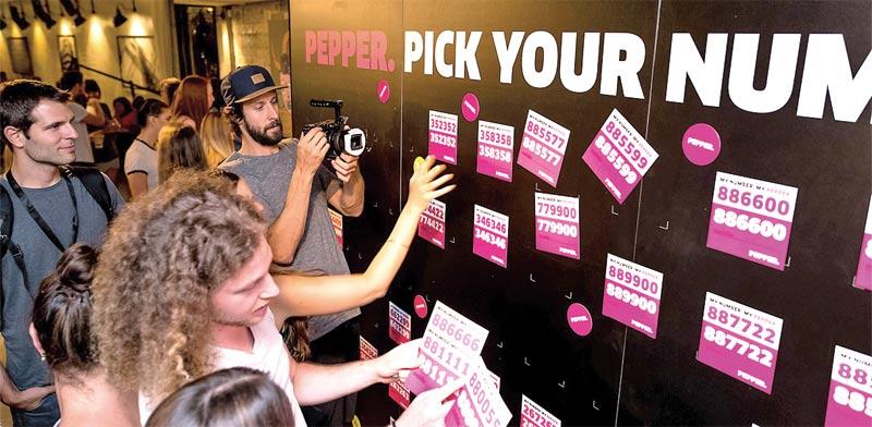 Pepper Bank Photo: PR