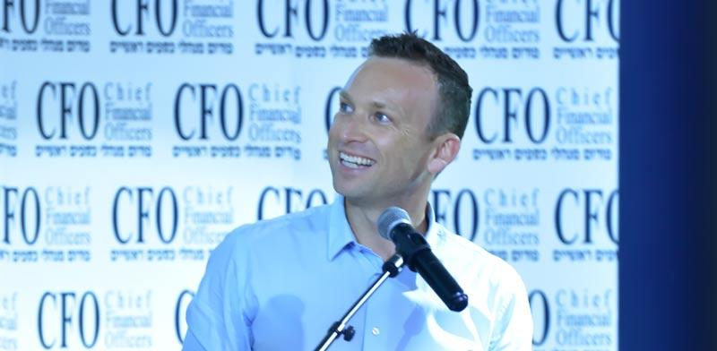 """קובי וינוקור: """"הזדמנות נדירה כ- CFO להיות חלק משינוי דינמי"""""""