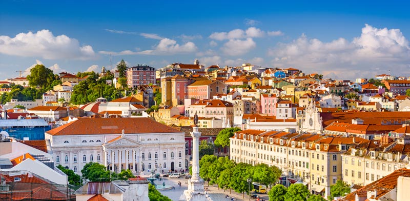 תוססת, צבעונית ומלאת אווירה, ליסבון/ צילום: Shutterstock/ א.ס.א.פ קרייטיב