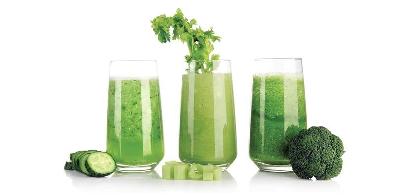 מיצי פירות, שייקים ירוקים, פירות יבשים וחליטות צמחים / צילומים: Shutterstock | א.ס.א.פ קריאייטיב